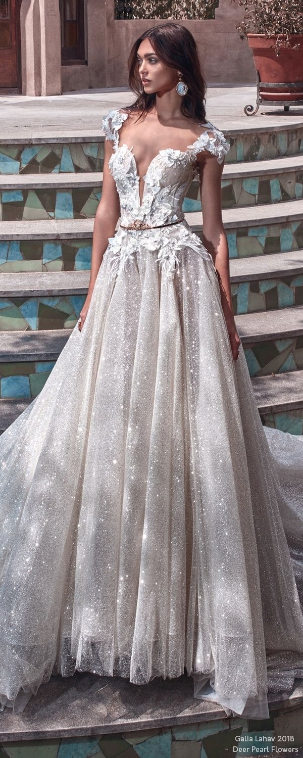 Liliyah Dress By Galia Lahav