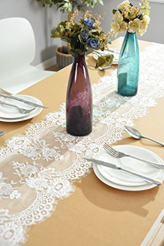 Lace Table / Chair Runner