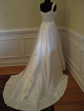 Demetrios Bridal Dresses Short
