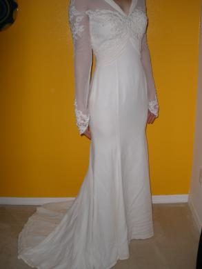 Stephen Yearick Gown