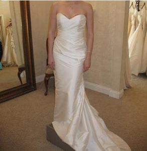 Palazzo Yumi Wedding Dress