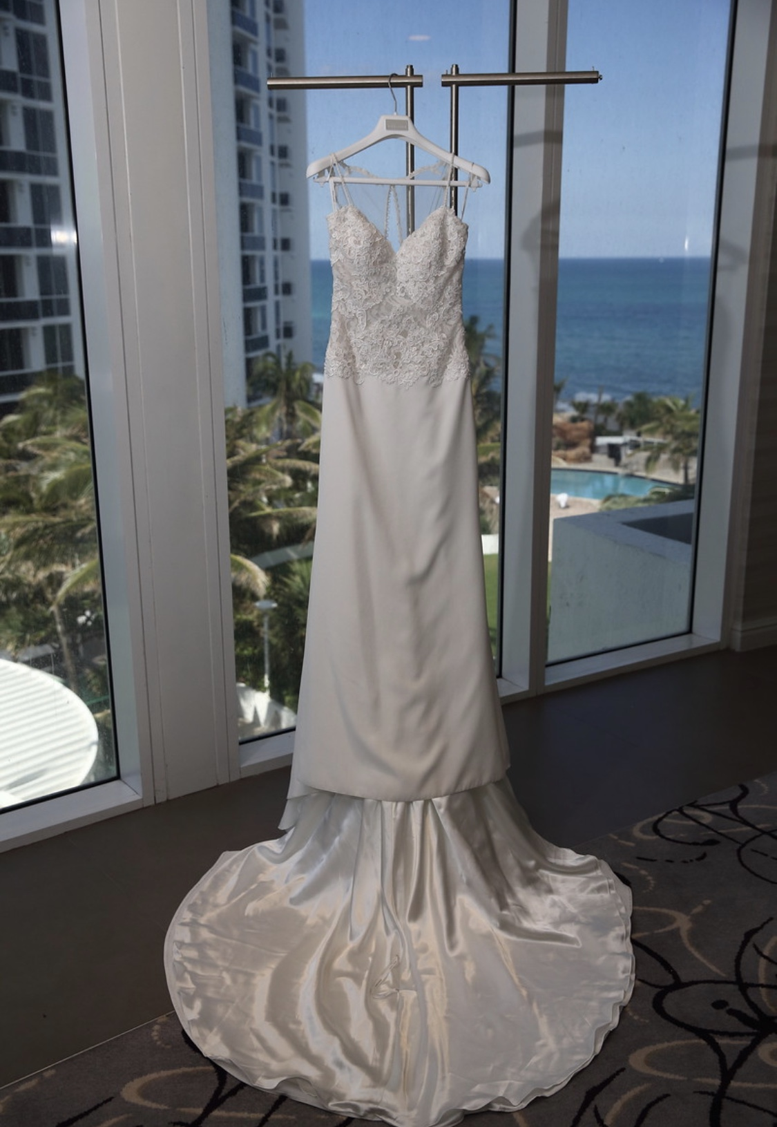 Rose Clara - Beautiful Wedding Dress 2018 Rosa Clara