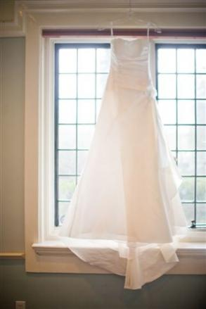 Jenny Lee Wedding Gown, Style 704