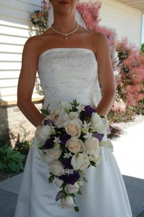 Joli Bridal Gown