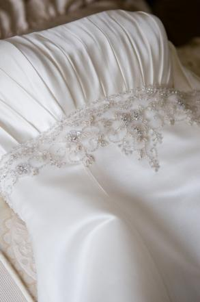 Wedding Dress  James Clifford J2775