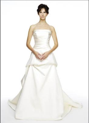 Jenny Lee Classic Wedding Gown