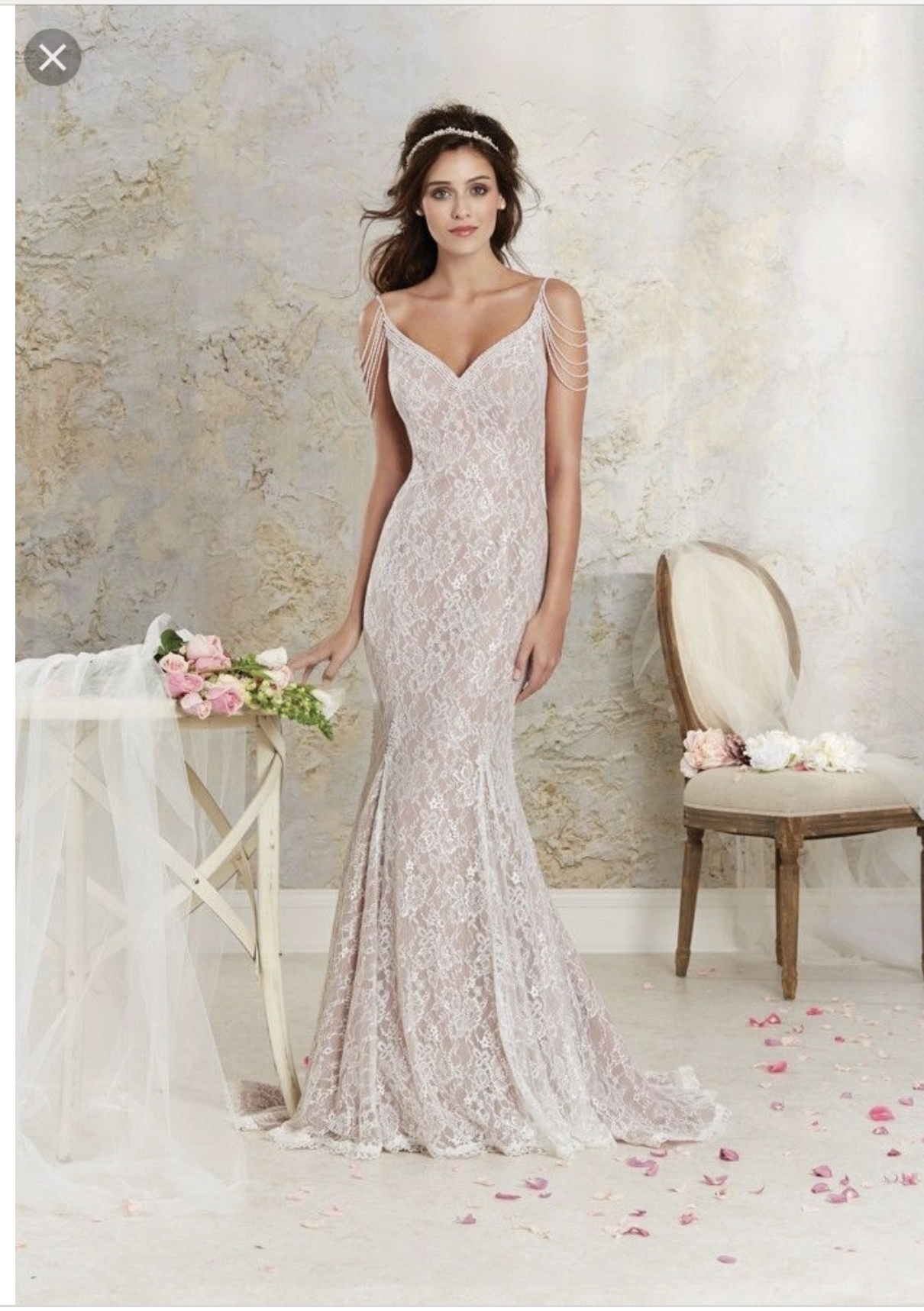 Alfred Angelo 8531