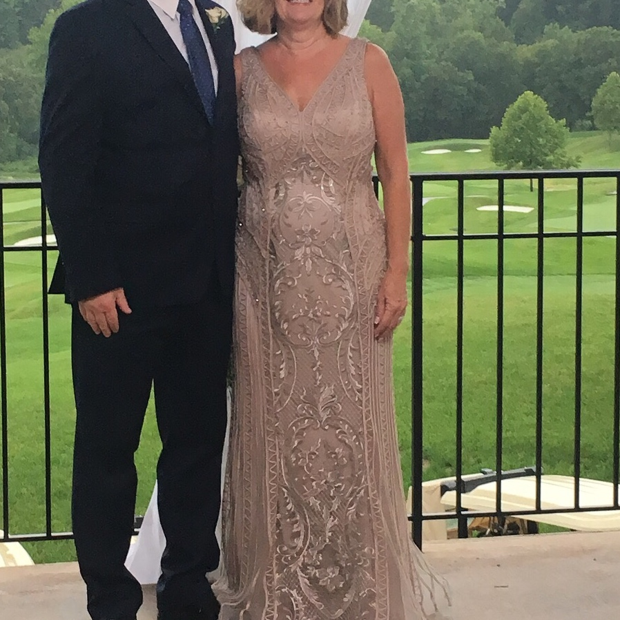 Used Mother Of The Bride Dresses | Page 1 | BravoBride