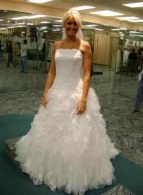 Monique Luo Wedding Dresses