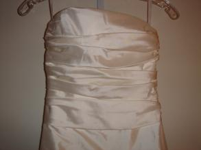 Palazzo - Siri Bridal Gown - Never Worn, New W/ Tags