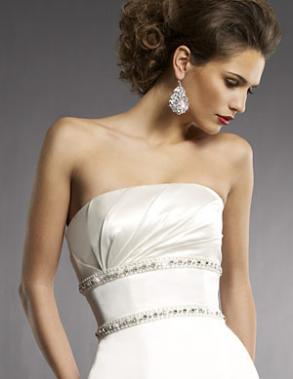 Saison Blanche - Wedding Gown