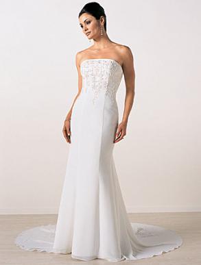 59828de9c217 Alfred Angelo Style #1238 | Size: 6 | Bridal Gown | BravoBride