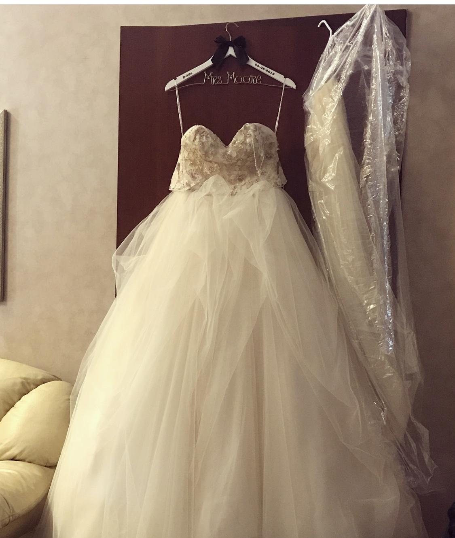 cdba7a1838611 Maggie Sottero Carolotta   Bridal Gown   BravoBride