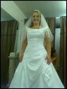 Joli - New Wedding Dress