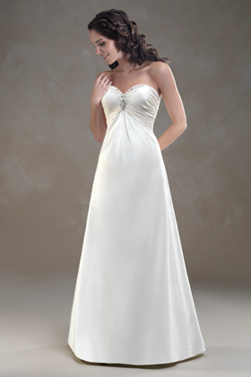 Brand New Gown By Venus Bridal