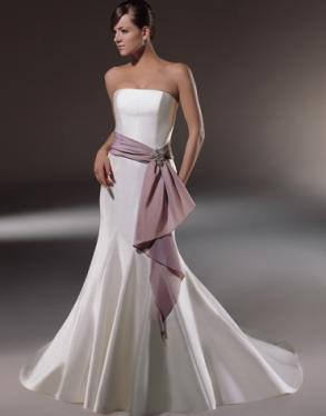 Anjolique - Classiest Wedding Gown Ever