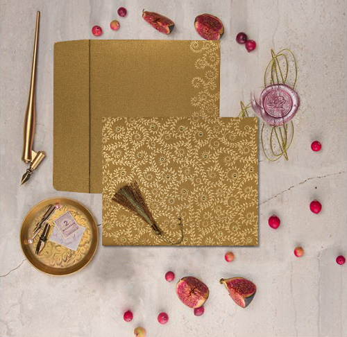 Buy Inexpensive Wedding Invitations Online - A2zweddingcards