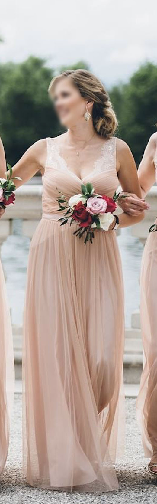 BHLDN - Fleur Dress