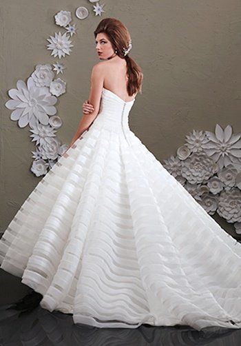 Mary�s Bridal 3Y392 - Mary Lee Bridal Dress (brand New)