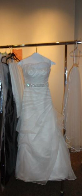 Chicago Boutique Wedding Dress