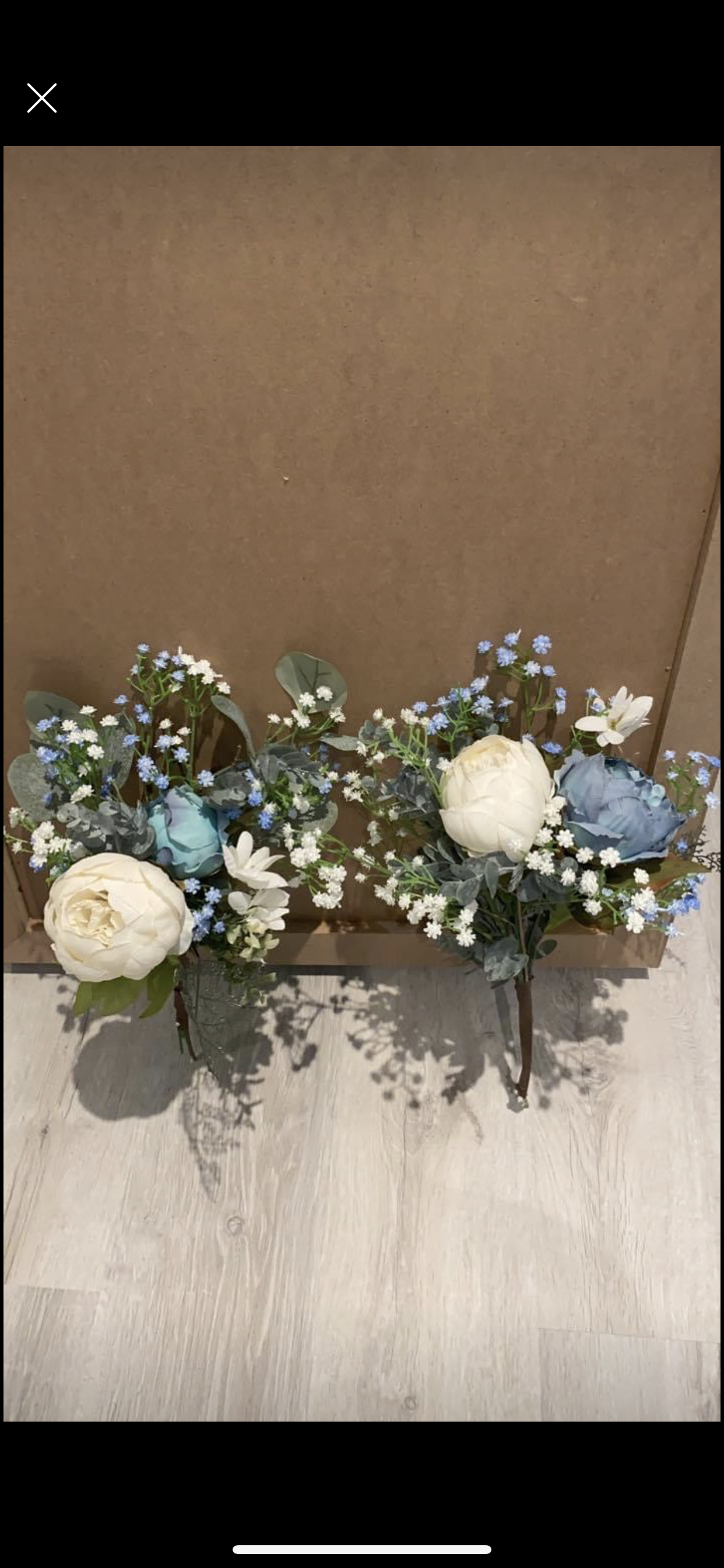 Hand Made Bouquets