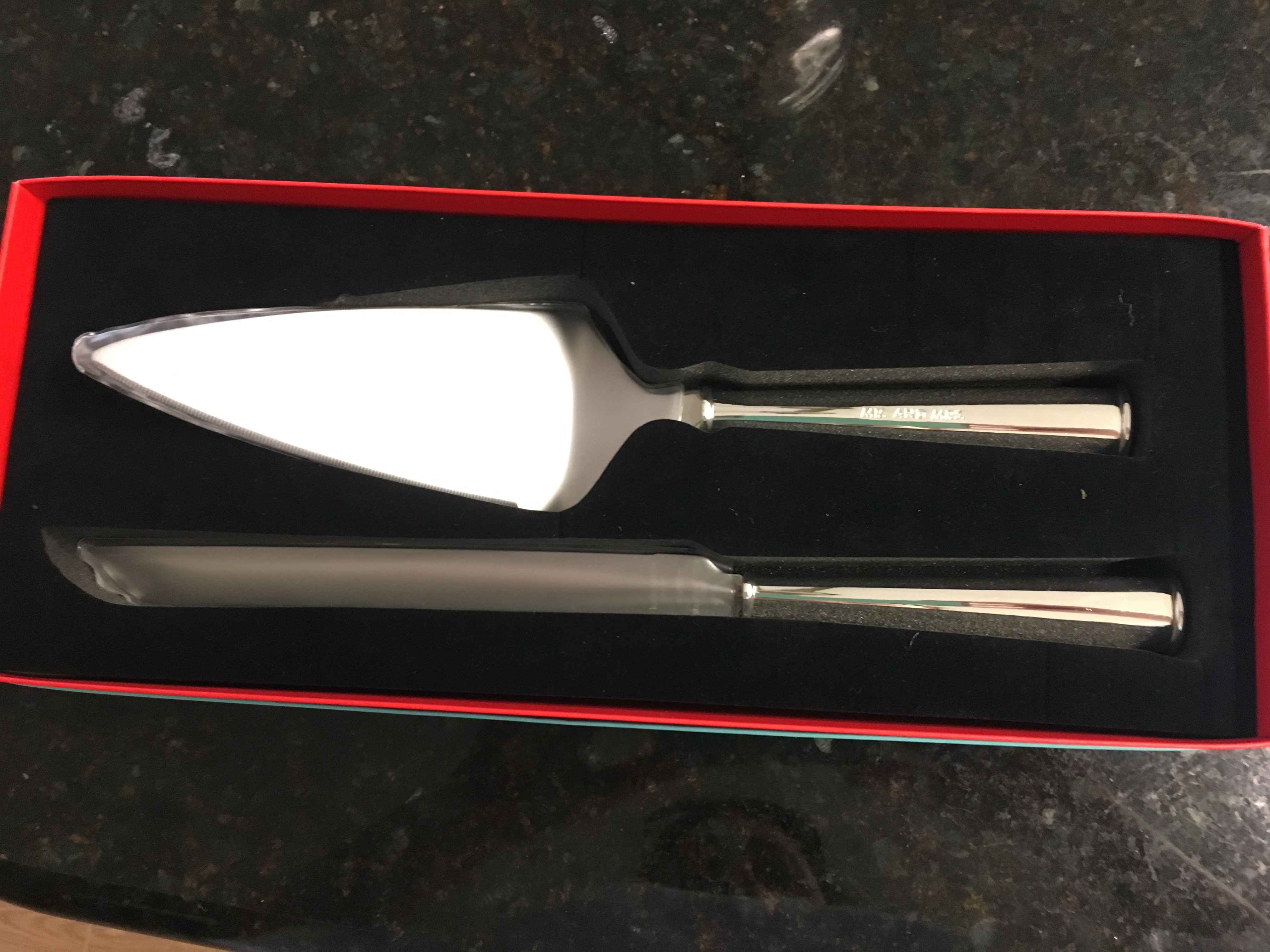 Kate Spade Serving Set