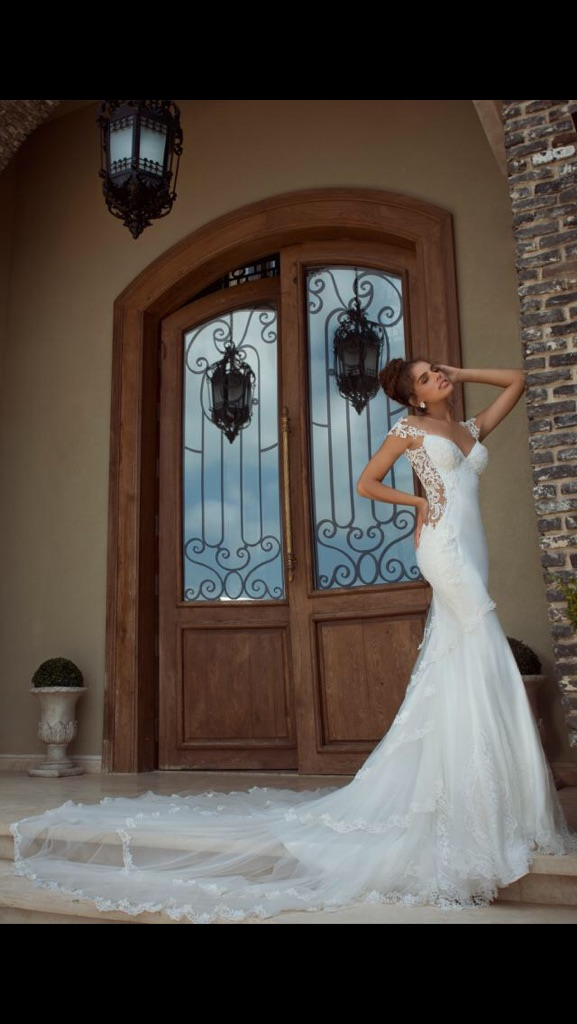 The Galia Lahav Fiona