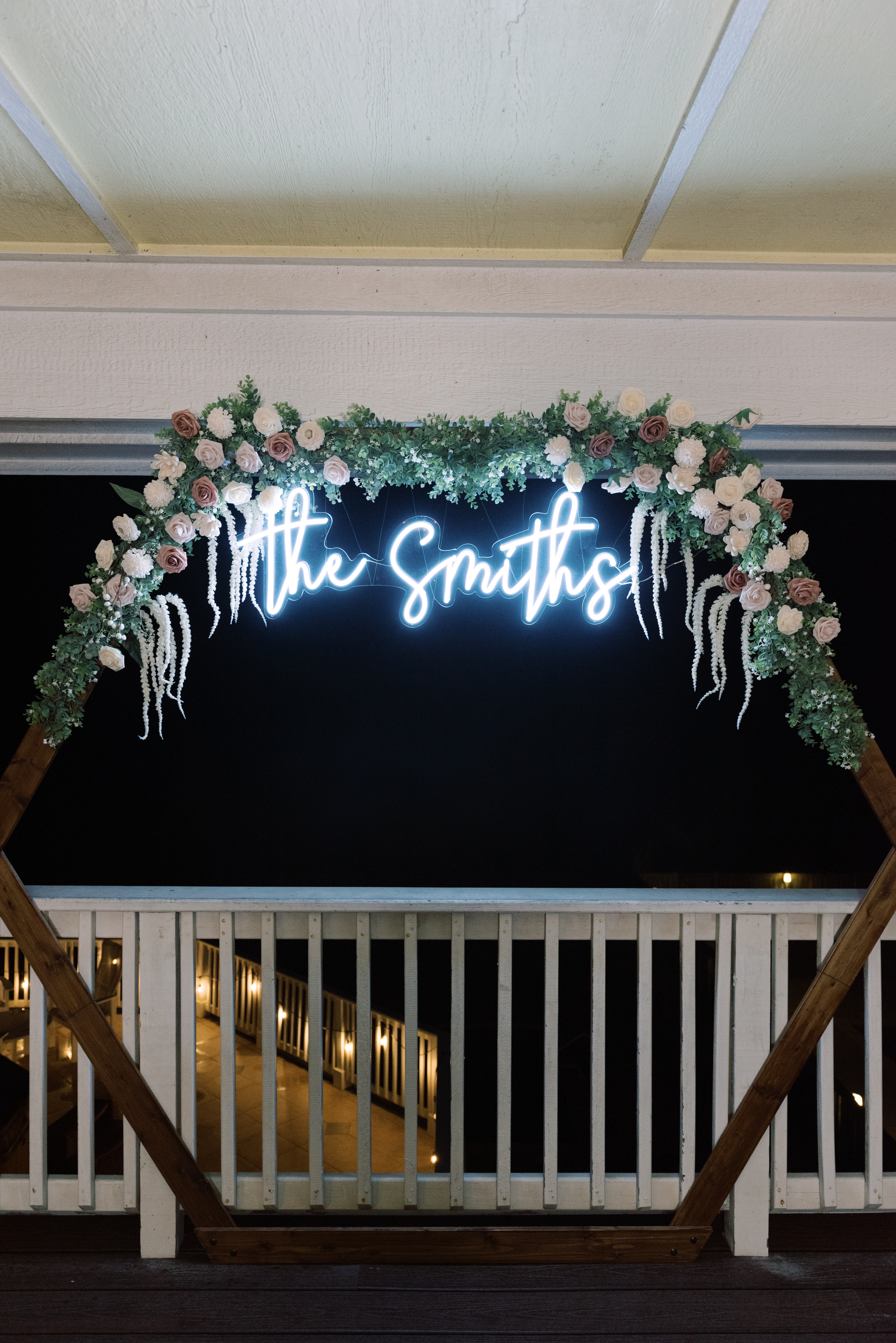 Neon Light up Sign - The Smiths