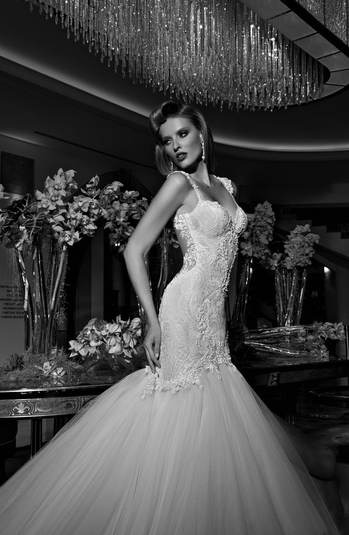 Galia Lahav   Size: 6   Bridal Gown   BravoBride