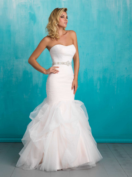 Allure Wedding Dresses Wedding Dresses | Page 1 | BravoBride