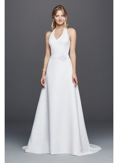 David's Bridal - Wedding Gown
