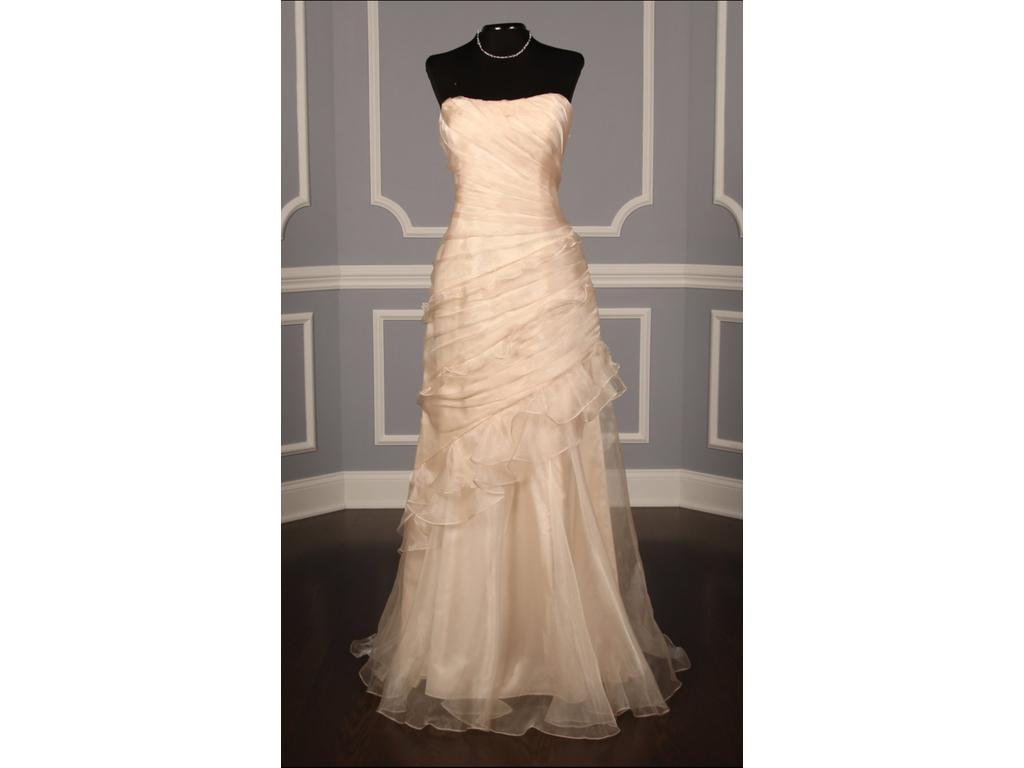 Just Listed Used Wedding Dresses - Page 1 | BravoBride | BravoBride