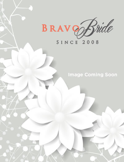David's Bridal - David's Bridal Bridesmaids Dress