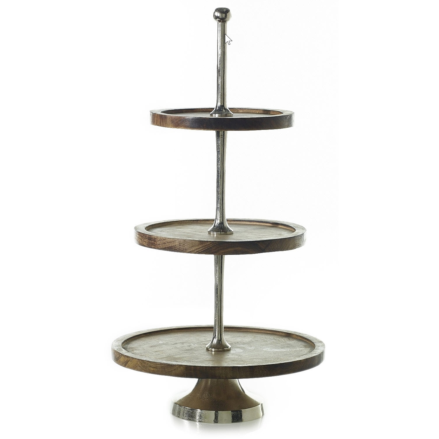 3 Tier Desert Stands