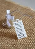 A great item to help keep your wedding inexpensive