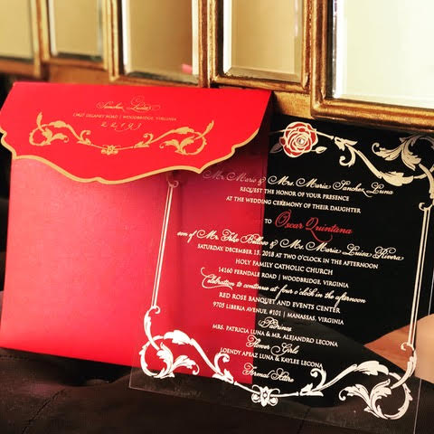 Custom Invitations, Bar/Bat Mitzvah Invitations