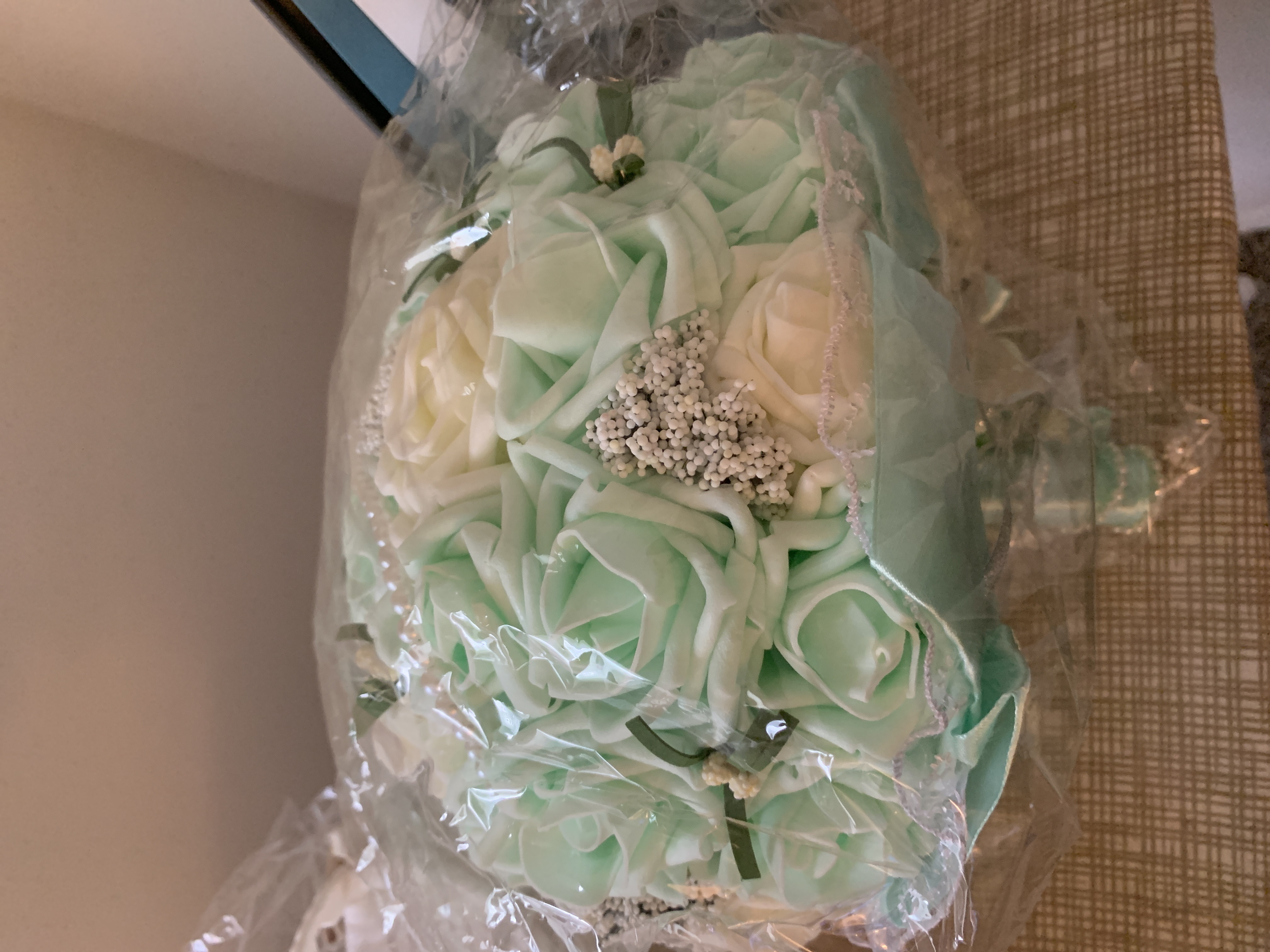 Bridesmaids Bouquet Pack Of 6