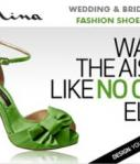 Nina Design Your Own Shoes