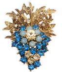 Fashionable Brooch Affordable