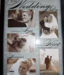 Wedding Collage Photo Frame