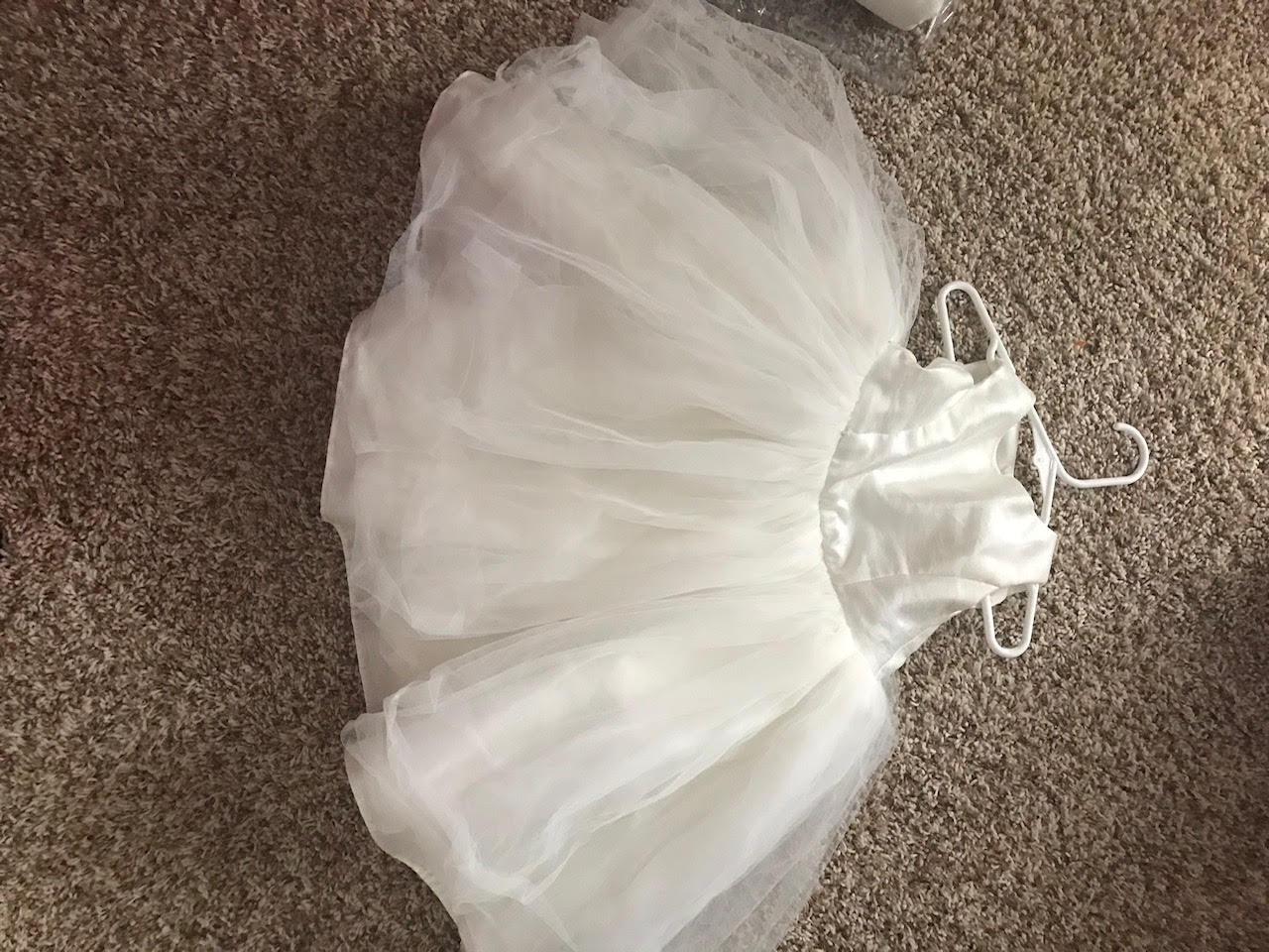 David's Bridal - Flower Girl Dress Toddler