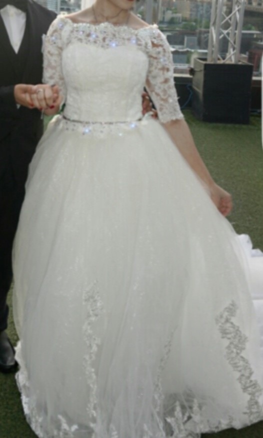 Beautiful Princess Dream Dress!